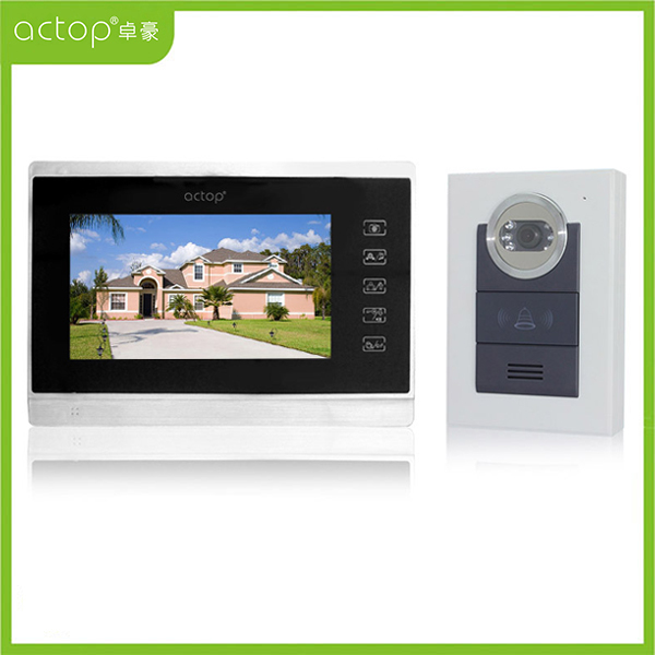 Residential Intercoms