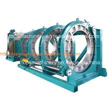 Machine de soudage de tuyaux
