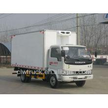 Заводская цена: грузовики-рефрижераторы, небольшие рефрижераторы 4х2