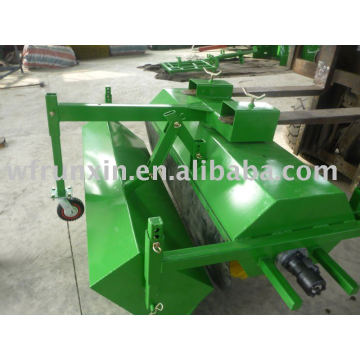 hydraulic Road sweeper for tractors or forklift
