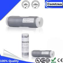 Водонепроницаемая силиконовая резиновая трубка Kc97 с коаксиальным кабелем