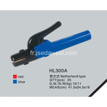Pays-Bas Type Electrode Holder HL300A
