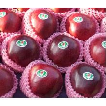 90% Cor Vermelha Fresh Huaniu Apple