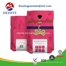 Bolsa de plástico personalizada para embalar alimentos para perros / alimentos para mascotas