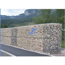High Quality Welded Gabion Explosion-Proof Wall