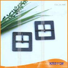 Внутренний размер 20мм Металлические пряжки для обуви, сумки или ремня KR5112