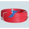 PVC verzinkter Draht / PVC-Stahldraht
