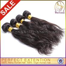 Изготовлено в Китай класс 6a перуанский волосы шелковистыми прямо