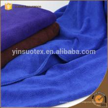 70 * 140cm Fabrik kundengebundenes blaues Farben-Sport-umweltfreundliches kühles Gesicht-Tuch