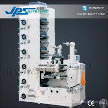 Клейкая печатная машина для этикеток Сертифицировано CE