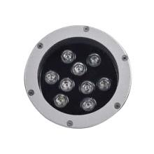 Projecteur LED 9W IP67 éclairage extérieur LED