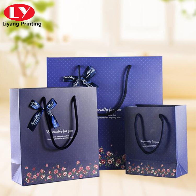 Gift Bags for Valuables