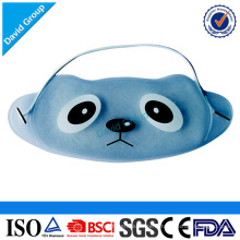 Masque d'oeil de Moq de petit & mode Masque froid chaud d'oeil de gel et masque réutilisable de gel chaud d'oeil de gel froid