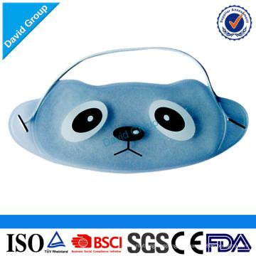 Small Moq Eye Mask & fashion Máscara de ojos en gel fría y reutilizable Hot Cold Gel Eye Mask