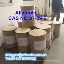 (2,5-dioxo-4-imidazolidinil) ureia / Alantoína