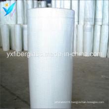 5mm*5mm 80G/M2 C-Glass Fiberglass Mesh Fabric