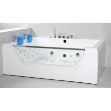 Two Persons Acrylic Indoor Masage Bathtub (JL 825)