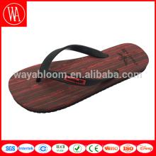 man beach flip flop slipper