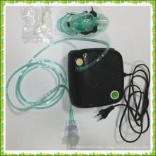 portable and mini size air compressor nebulizer