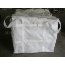 Laminierte wasserabweisende PP Big Bag für Zement