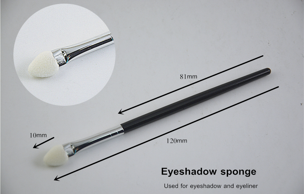 Eyeshadow Sponge Brush