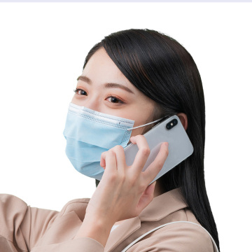 Terlaris 3Ply Personal Care Disposable Medical Mask