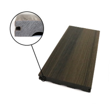 UV Resistant Rot Splinter and Warp Resistant Full Range of Trims and Accessories Garden Composite Wood Decking