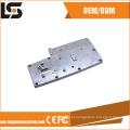 Peças de fundição de placa de cobertura para máquina de costura industrial usada