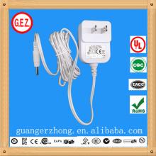 ac adapter 1.2a 5v