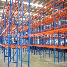 Rack de palette de stockage Wharehouse (HD-01)