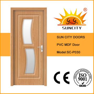Высокое качество межкомнатные двери ПВХ