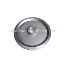 ISO baixa pressão personalizada adc12 / a380 liga de alumínio die casting part