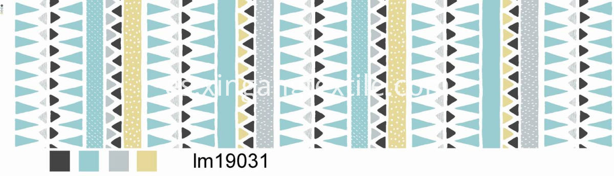 XINGANG BEDDING FABRIC (240)