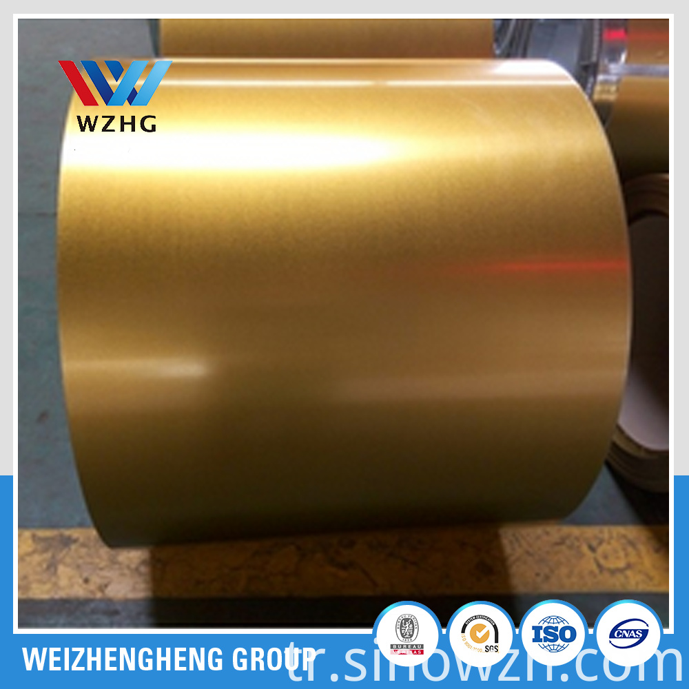 Competitive price Galvalume steel coil