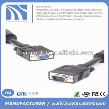 Женский разъем VGA для удлинительного кабеля VGA