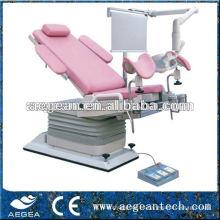 AG-S104A Examen de Instrumentos Quirúrgicos ginecologia silla