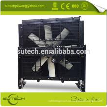 Kupferkernwasserkühler für Cummin KTA38-G2 Motor