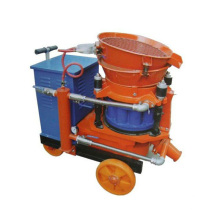 Cement Plastering Machine PZ-7