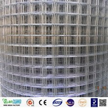 Hot Dipped Galvanized 3315 Welded Wire Mesh untuk Singapura