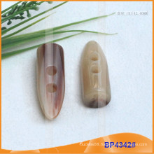 Coat Toggle Resin Button BP4342