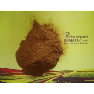 Super Potassium Fulvate 100% Soluble