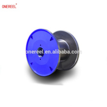 High quality empty steel cable spool