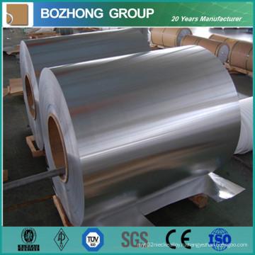 Нержавеющая сталь AISI 416 X12crs13 Нержавеющая сталь 1.4005 S41600 катушки