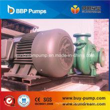 Pompe à eau submersible d'eaux usées, pompe submersible centrifuge non obstruée