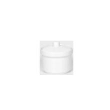 11-4 Wholesale Custom Hot sale best quality melamine tableware White Plate Kitchen Plates for Restaurant  009
