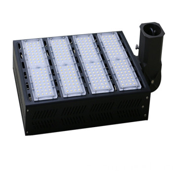 Sensor óptico 300w LED estacionamiento luz zapato Box Light