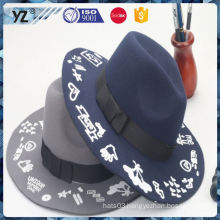 New product low price twisted rope women hat on sale