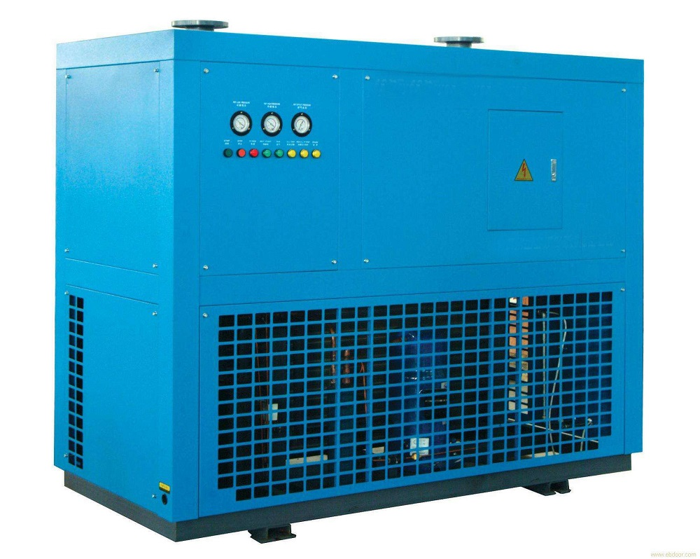 Refrigerant Dryer