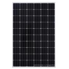 алюминиевая монокристаллическая солнечная панель мощностью 350 Вт