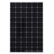 painel solar monocristalino de alumínio de 350 watts